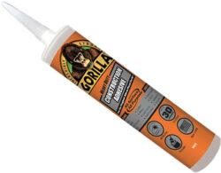 New Gorilla Glue Construction Adhesive