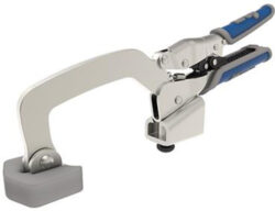 Buy One Get One Free: Kreg 3″ Automaxx Bench Clamp