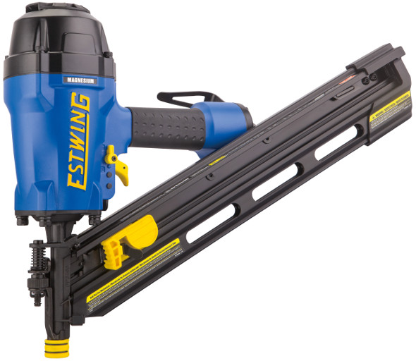 New Estwing-EFR3490-34-degree-clipped-head-framing-nailer