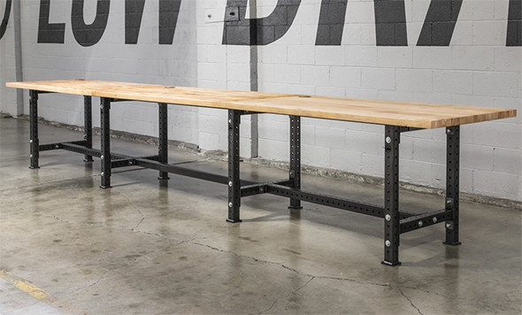 Rogue Supply Workbench Row