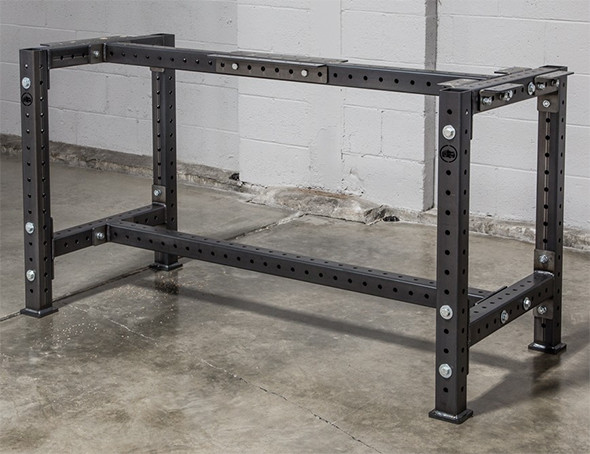 Steel Frame Work : Rogue supply workbenches look incredibly heavy duty