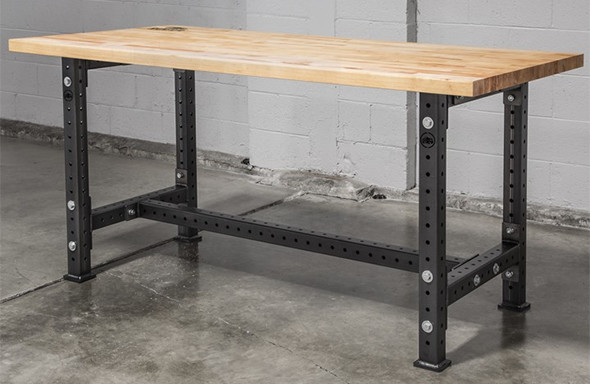 Rogue Supply Workbench