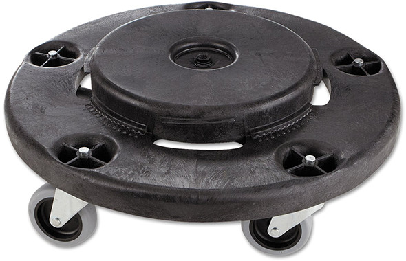 Rubbermaid Brute Dolly Wheel Base