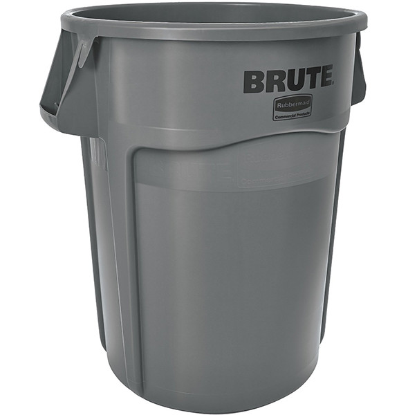 Rubbermaid Brute Garbage Bin