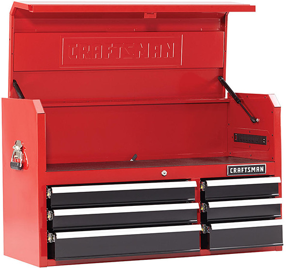 Craftsman 42-inch 6-Drawer Tool Storage Chest