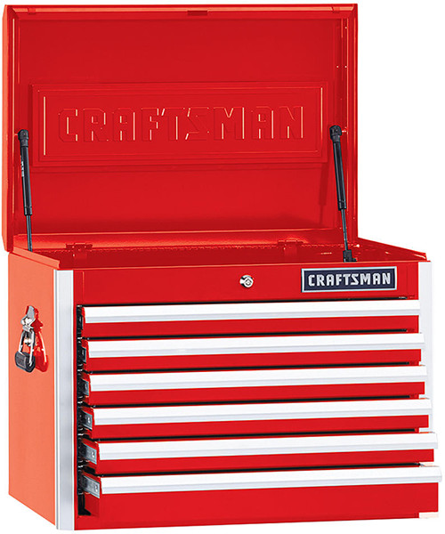 Craftsman Edge 26-inch Tool Chest