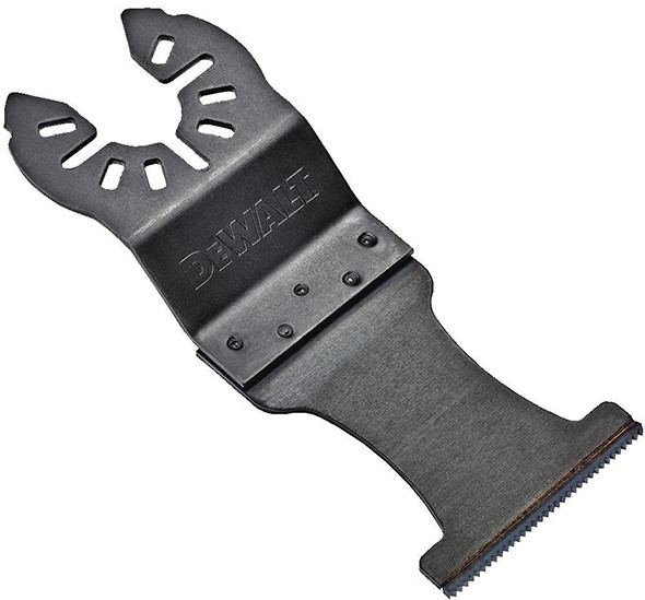 Dewalt Carbide Oscillating Multi-Tool Cutting Blade