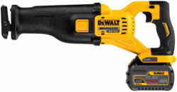 Reader Question: Which Heavy Duty Cordless Reciprocating Saw for Demolition Work?