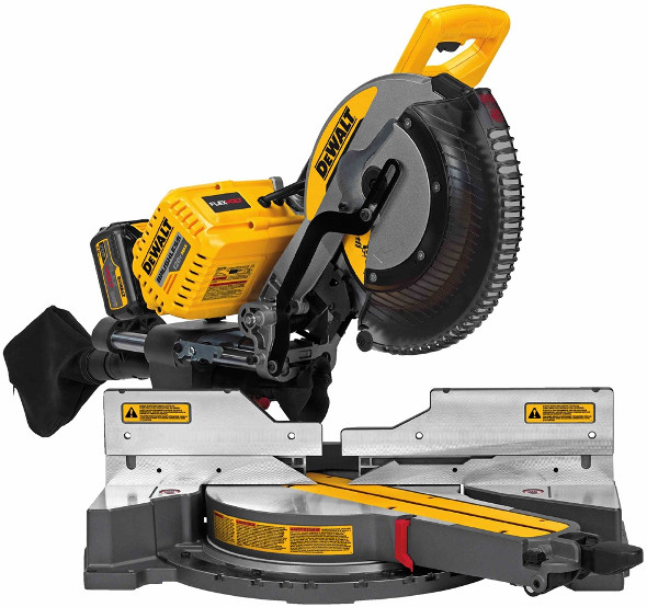 Dewalt Flexvolt Saw Video Intros on de walt brushless motor power tool