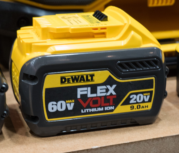 Giveaway Of The Day Dewalt 20v Max Or Flexvolt Latest