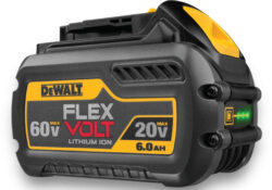 That Can't be Right – FlexVolt Battery for $60! (Sold Out)
