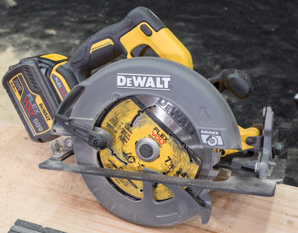Kobalt Vs Ridgid Tile Saw 5 Hot New Tools From Dewalt S