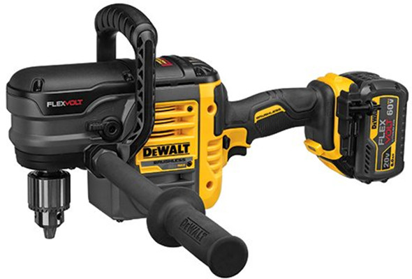 Introducing Dewalt Flexvolt Plus A Teaser Of New 20v Max