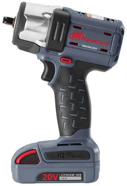 New Ingersoll Rand 20v 3 8 Compact Impact Wrench The Most Ful In Its Cl