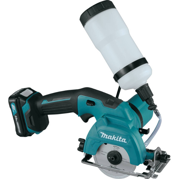 Makita 12v Max Cxt Lineup Gets A Jigsaw Tile Saw And Led
