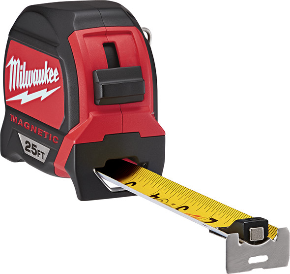 Milwaukee 2nd Generation Magnetic Tape Measure Hook