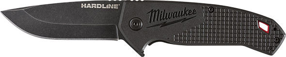 Milwaukee Hardline EDC Flipper Pocket Knife