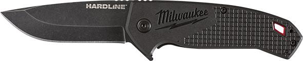 Milwaukee Hardline EDC Flipper Pocket Knife