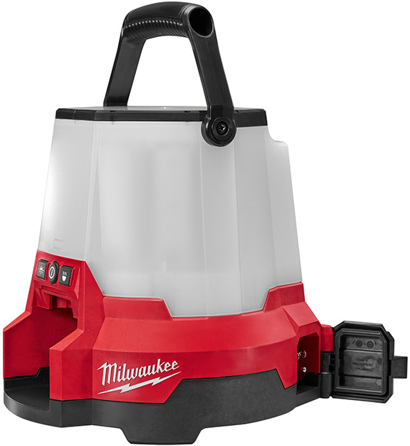 Milwaukee M18 Radius LED Area Worklight
