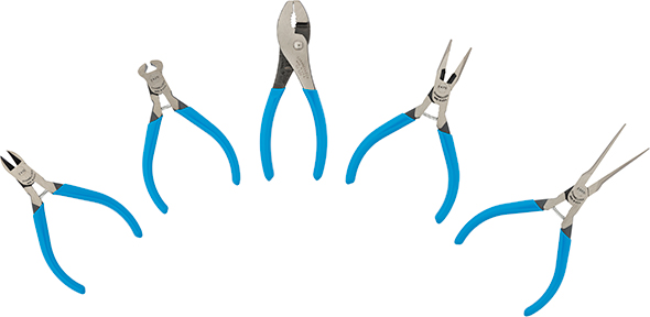 Channellock Little Champ Precision Pliers