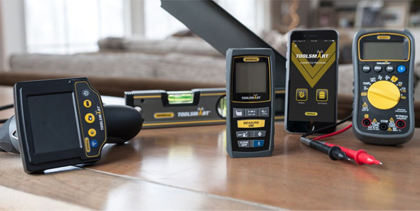 General Tools ToolSmart Connected Tools