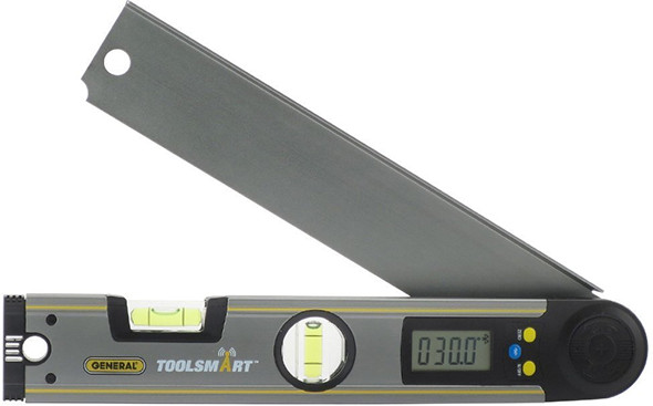 General Tools ToolSmart Digital Angle Finder