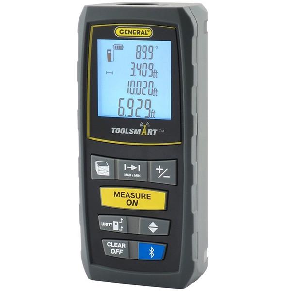 General Tools ToolSmart Laser Distance Measuring Tool