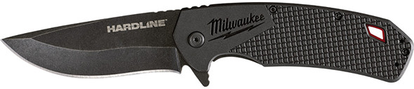 Milwaukee Hardline EDC Folding Knife