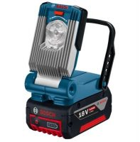 Bosch Compact 18V Worklight Coming to USA