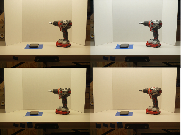 four-square-light-comparison