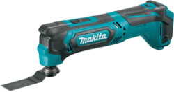 Makita 12V CXT Oscillating Multi-Tool