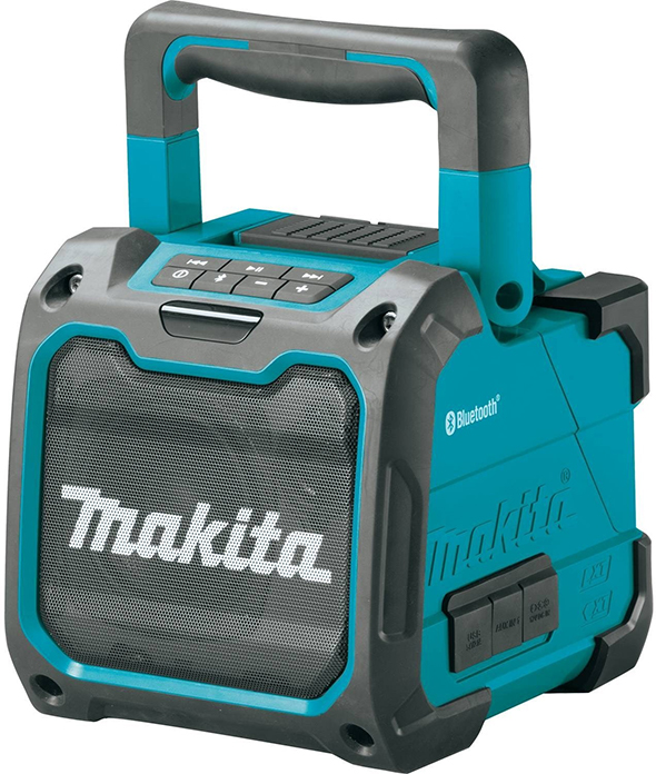 Makita XRM07 18V Bluetooth Speaker
