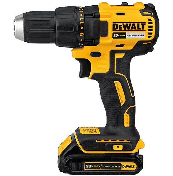 Dewalt Cordless Power Tools, UWO, and Torque – Here's What