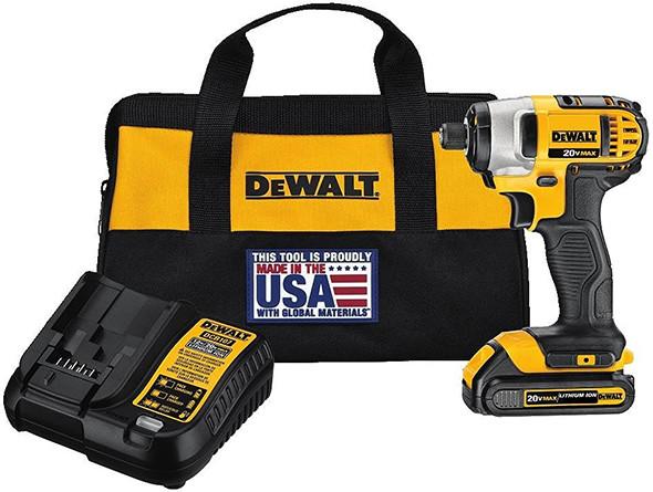 dewalt-dcf885c1-impact-driver-kit