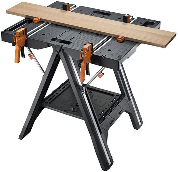worx-pegasus-folding-workbench-holding-larger-wood-board