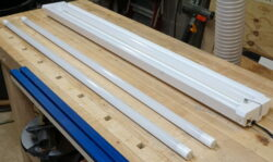 Hands on: Feit LED Worklight and LED Replacement Tubes from Costco