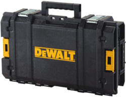 Dewalt Tough System vs. Ridgid Pro Tool Boxes