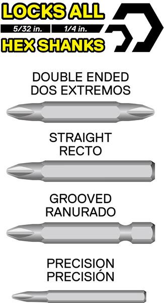 kobalt-double-drive-ql3-screwdriver-bit-compatibility