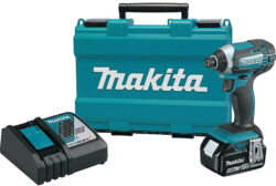 Another New Entry-Level Makita 18V Impact Driver
