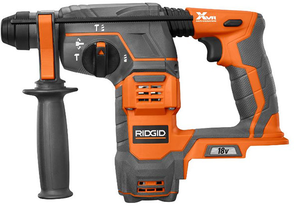 ridgid-18v-sds-plus-cordless-rotary-hamer-side-profile