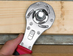 Skil Tri Driver Ratcheting Wrench