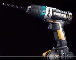 New Worx AiDrill is Either the Most Innovative or Gimmicky DIYer Cordless Drill Ever