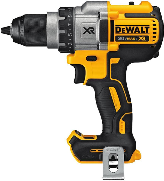 dewalt-dcd991b-bare-tool-20v-max-xr-brushless-3-speed-drill-driver