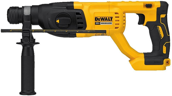 dewalt-dch133b-20v-max-xr-brushless-d-handle-rotary-hammer-drill
