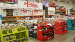 Home Depot Holiday 2016 Hand Tool Deals (Dewalt, Milwaukee, Husky, & More)