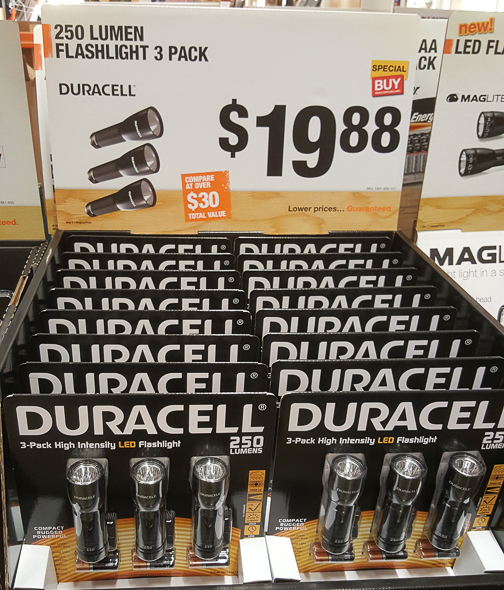 home-depot-black-friday-2016-tool-deals-duracell-250-lumens-led-flashlights