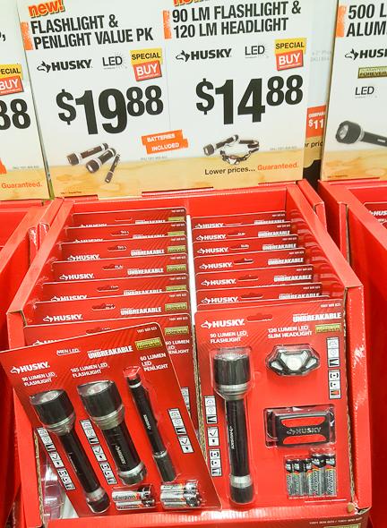 home-depot-black-friday-2016-tool-deals-husky-led-flashlight-value-packs