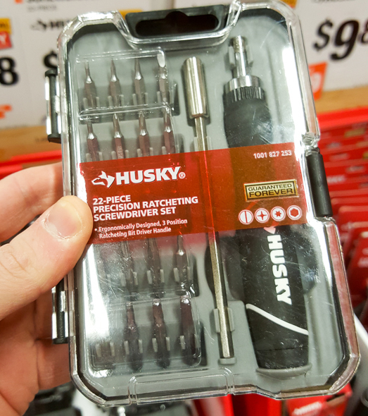 home-depot-black-friday-2016-tool-deals-husky-precision-ratcheting-screwdriver-set