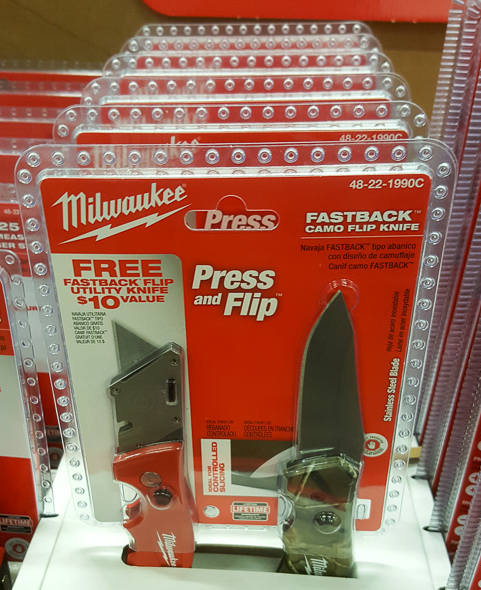 home-depot-black-friday-2016-tool-deals-milwaukee-fastback-camp-flip-knife-and-utility-knife-set