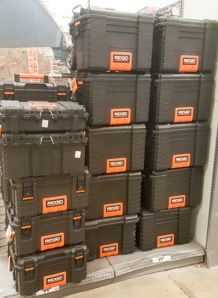 home-depot-black-friday-2016-tool-deals-ridgid-pro-tool-box-stack
